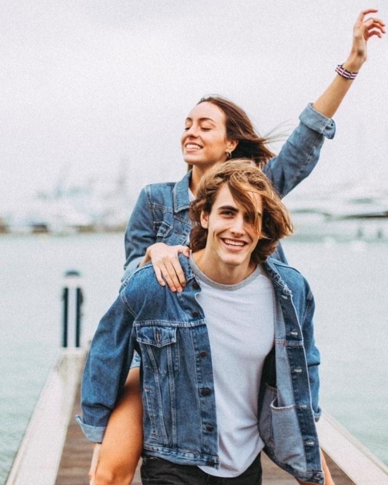 12 cách tạo dáng chụp ảnh cặp đôi đẹp | Ảnh 12