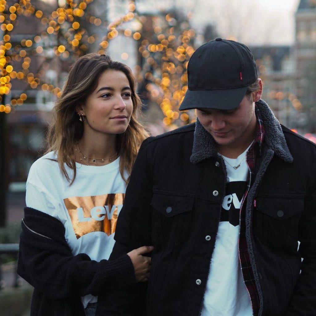 12 cách tạo dáng chụp ảnh cặp đôi đẹp | Ảnh 1