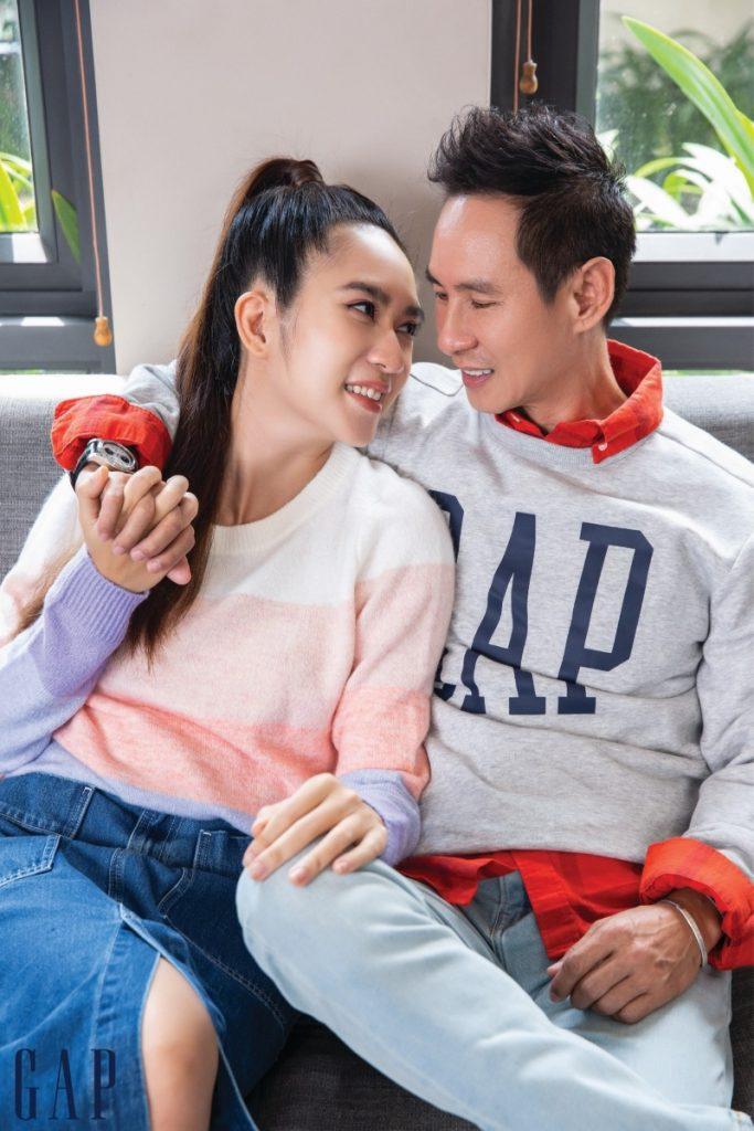 12 cách tạo dáng chụp ảnh cặp đôi đẹp | Ảnh 9