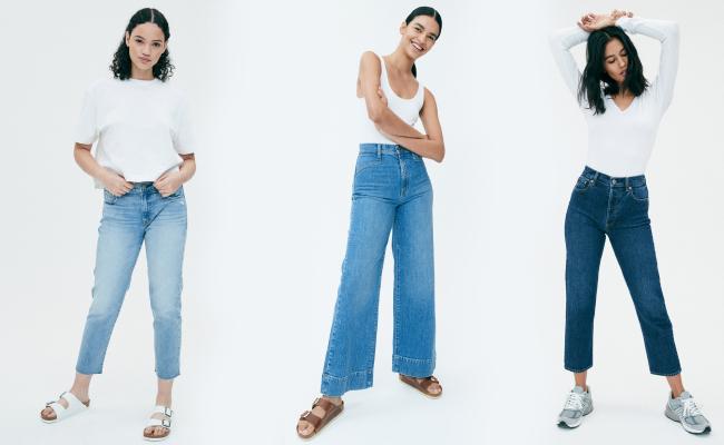 Bỏ túi cách phối đồ với quần jeans đơn giản mà vẫn style ngút ngàn