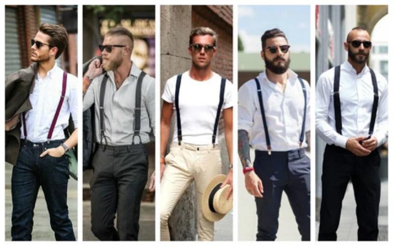 Bỏ túi tuyệt chiêu diện đồ theo phong cách Vintage dành cho nam giới   Ảnh 4