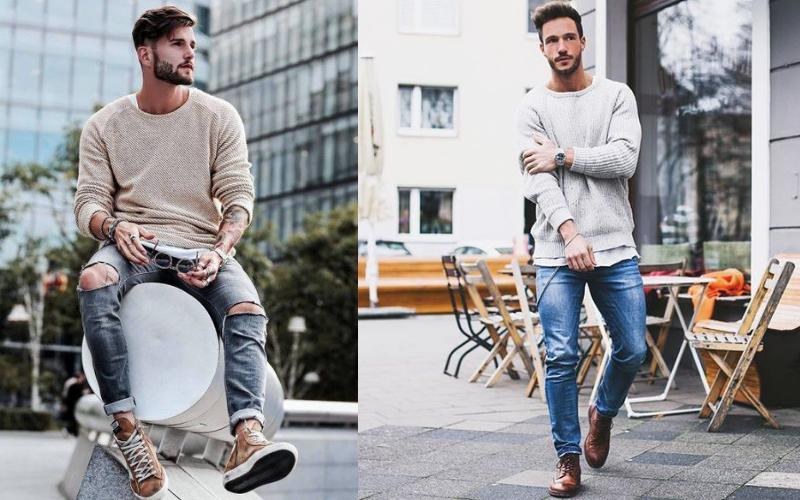 Bỏ túi tuyệt chiêu diện đồ theo phong cách Vintage dành cho nam giới   Ảnh 5