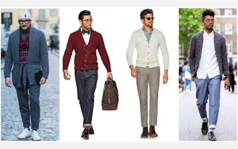 Bỏ túi tuyệt chiêu diện đồ theo phong cách Vintage dành cho nam giới   Ảnh 6