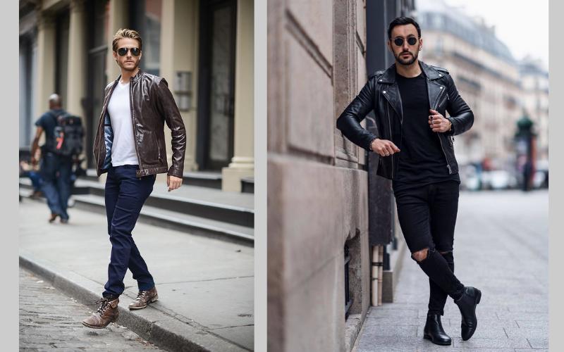 Bỏ túi tuyệt chiêu diện đồ theo phong cách Vintage dành cho nam giới   Ảnh 7