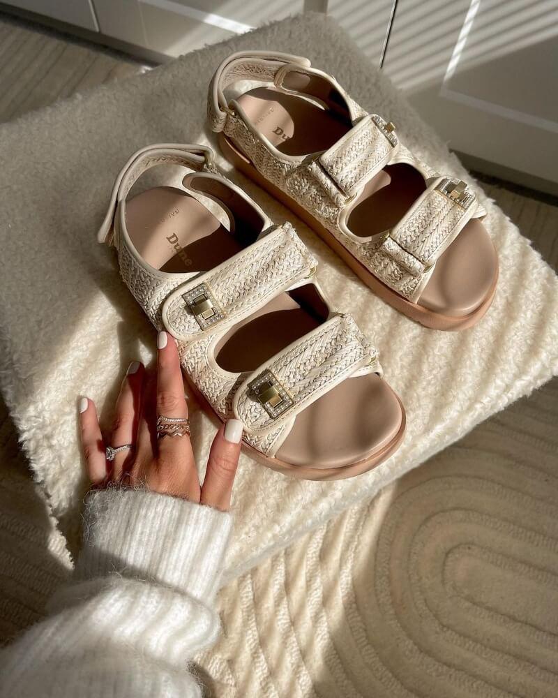 Mách nhỏ phái đẹp các loại giày nữ cần phải đầu tư ngay 2021 | Ảnh 6